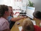 Projektwoche der Grundschule 2009_11